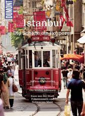 DuMont BILDATLAS Istanbul: Boomtown am Bosporus, Ausgabe 3