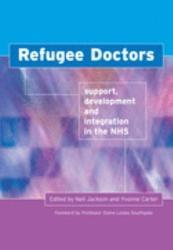 Refugee Doctors Book PDF