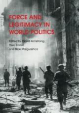 Force and Legitimacy in World Politics PDF