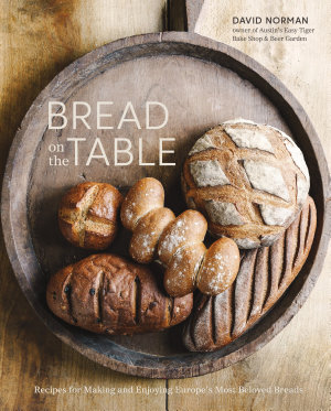 Bread on the Table