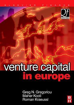 Venture Capital in Europe PDF
