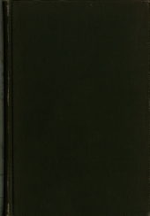 Quarterly Publication of the Historical and Philosophical Society of Ohio: Volumes 1-4; Volume 6; Volume 13