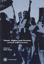 Power, Rights and Poverty