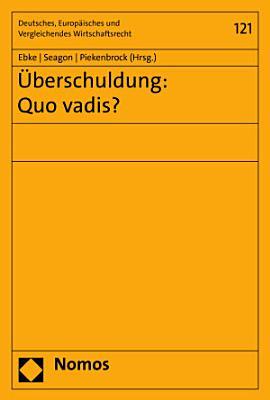 berschuldung  Quo vadis  PDF