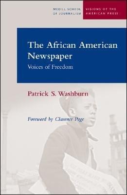 The African American Newspaper PDF