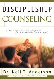 Discipleship Counseling Book