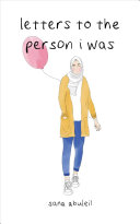 Download Letters to the Person I Was Book