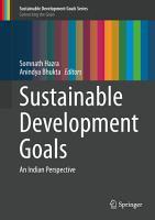 Sustainable Development Goals PDF