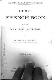 First French Book After the Natural Method