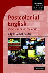 Postcolonial English: Varieties around the World
