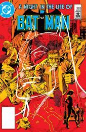 Batman (1994-) #383