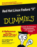 Red Hat?Fedora?Linux?2 For Dummies