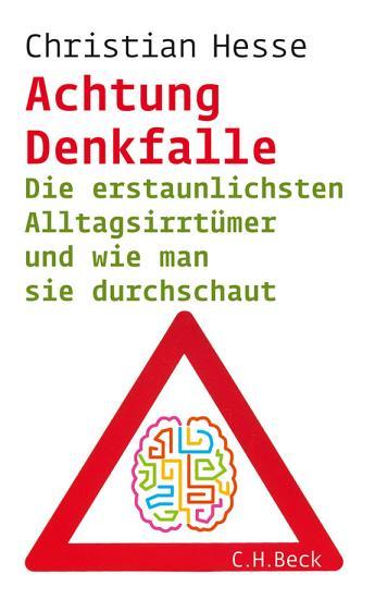 Achtung Denkfalle  PDF