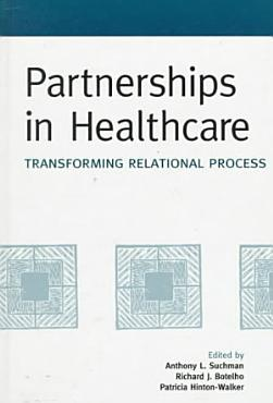 Partnerships in Healthcare PDF