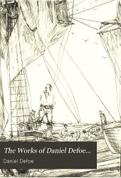 The Works of Daniel Defoe: Volume 8