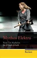 Mythos Elektra PDF