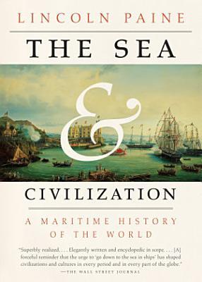 The Sea and Civilization