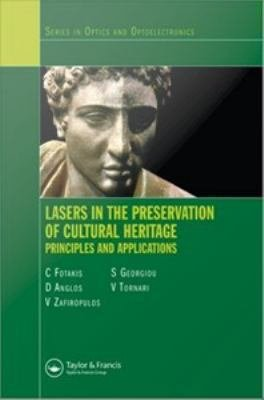 Lasers in the Preservation of Cultural Heritage