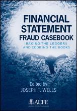 Financial Statement Fraud Casebook PDF