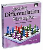 Applying Differentiation Strategies