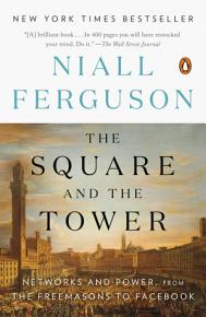 The Square and the Tower PDF
