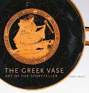 The Greek Vase PDF