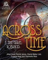 Across Time: 5 Time-Travel Romances