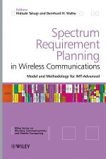 Spectrum Requirement Planning in Wireless Communications