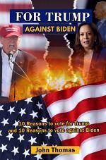 For Trump Against Biden