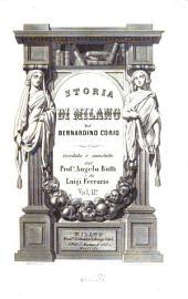 Storia di Milano: Volume 2