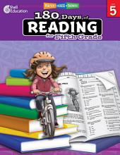 180 Days of Reading for Fifth Grade