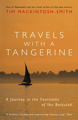 Travels with a Tangerine