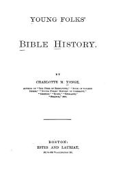 Young Folks' Bible History