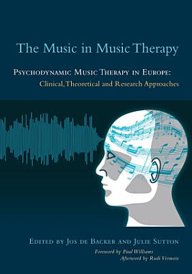 The Music in Music Therapy