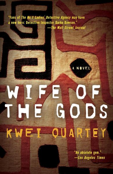 Download Wife of the Gods Book