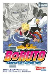 Boruto   Naruto the next Generation 2 PDF