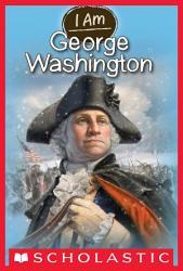I Am 5 George Washington Book PDF