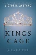 King s Cage PDF