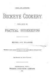 Buckeye Cookery: With Hints on Practical Housekeeping