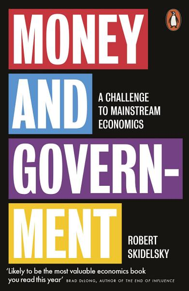 Download Money and Government Book