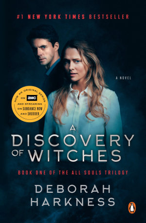 A Discovery of Witches  Movie Tie In