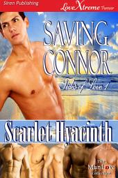 Saving Connor [Tides of Love 1]