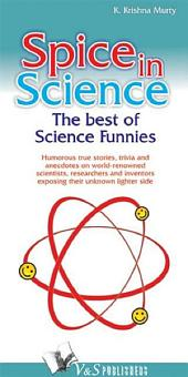 Spice in Science: The best of Science funnies