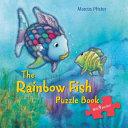 The Rainbow Fish Puzzle Book