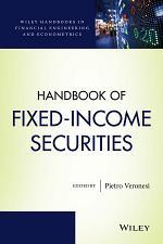 Handbook of Fixed-Income Securities