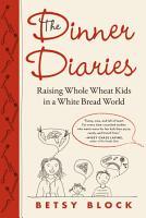 The Dinner Diaries PDF