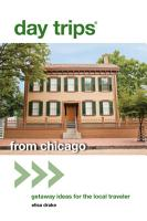 DAY TRIPS FROM CHICAGO  GETAWAY IDE 2ED PDF