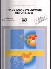 贸易和发展报告: 联合国贸易和发展会议秘书处的报告