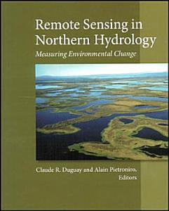 Remote Sensing in Northern Hydrology
