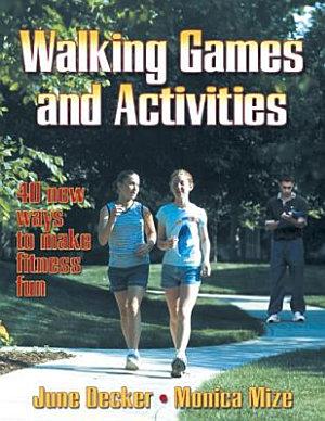 Walking Games and Activities